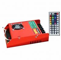 کنترلر RGB مادون قرمز 50 آمپر 12 ولت