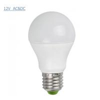 لامپ ال ای دی 12 ولت 12 وات E27