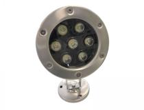 چراغ آب نما روکار ۷ وات فاین الکتریک مدل FEC-1000LA