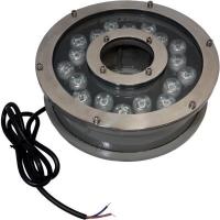 چراغ استخری دور فواره LED