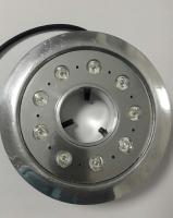 چراغ فواره ای 27 وات فول کالر (از لوله 1/2 اینچ تا لوله 2 اینچ)