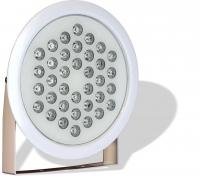 چراغ پایه دار ضد آب مولتی کالر 36 وات 12 ولت