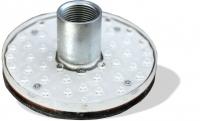 چراغ فواره اي 3W( لوله 3/4 اینچ )