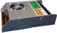کنترلر RGB موبایل کنترل wifi با توان 50 آمپر