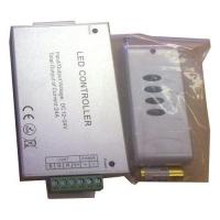 کنترلر RGB رادیویی 24 آمپر 12 ولت